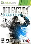 XBOX360 Red Faction Armageddon