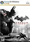 PC Batman Arkham City
