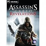 PC Assassins Creed Revelations