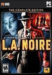 PC L.A. Noire The Complete Edition