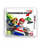 3DS Mario Kart 7 PAL