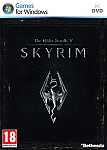 PC Elder Scrolls V Skyrim