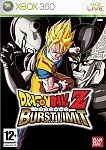 XBOX360 Dragon Ball Z Burst limit