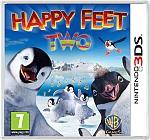 3DS Happy Feet 2