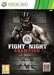 XBOX360 Fight Night Champion