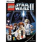 PC Lego Star Wars 2: The Original Trilogy