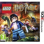 3DS Lego Harry Potter: Years 5-7 PAL