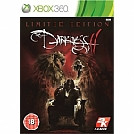 XBOX360 The Darkness 2 Limited Edition