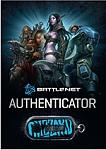 Battle.net Authenticator Diablo 3
