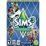 PC The Sims 3 Hidden Spring