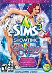 THE SIMS 3 SHOWTIME Katy Perry COLLECTOR