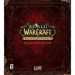 PC World of Warcraft Mist Of Pandaria Collectors Edition