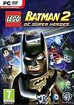 PC LEGO Batman 2 DC Super Heroes