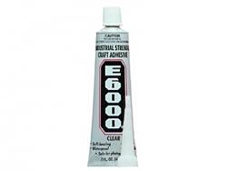 דבק E-6000 בינוני