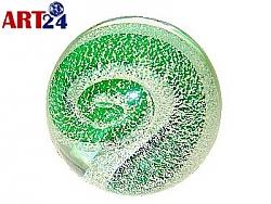 כדור זכוכית מהודר
