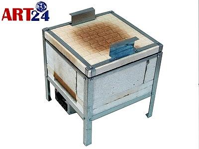 תנור SMALL HOT BOX - 1
