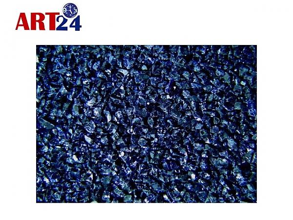 זכוכית שבבי כחול - 1