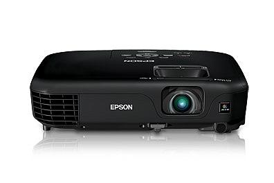 EPSON EB X02 - 1