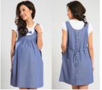 שמלת ג'ינס קיץ 2014