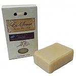 סבון לבנדר חלב עיזים