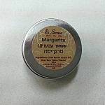 שפתון חמאת שייאה מרגריטה