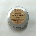 שפתון חמאת שייאה קפה