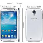 Samsung Galaxy S4 - מחודש.
