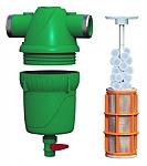 S.L.R green tec