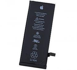 החלפת סוללה אייפון 6