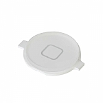 פלאט כפתור HOME (בית) לבן אייפון 4