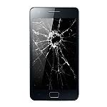 החלפת מסך LCD+מגע מקורי Samsung Galaxy S2 סמסונג
