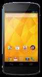תיקון מסך נקסוס 4 - LG Nexus 4
