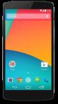 החלפת מסך LCD+מגע מקורי LG Nexus 5