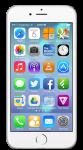 תיקון מסך אייפון Apple iPhone 6