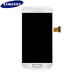 החלפת מסך LCD+מגע מקורי Samsung Galaxy S3 Mini סמסונג
