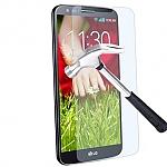 למכשירי LG - מגן מסך זכוכית איכותי ביותר המונע שבר ושריטות