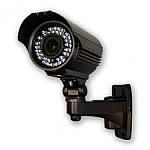 מצלמת אבטחה 72 לד