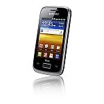 Galaxy Y Duos S6102 יבואן רשמי