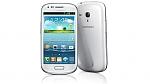 Samsung I8190 galaxy s3 mini בצבע כחול