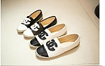 נעל בובה Chanel
