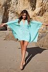 שמלת חוף 8895