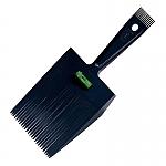 מסרק פלטה עם רמת נוזלים - CUTLINER Flattopper Comb