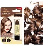 אודם לכיסוי שיער שיבה חום בינוני - Golden Rose