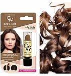 אודם לכיסוי שיער שיבה בלונד אפרפר - Golden Rose