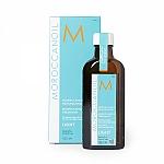 """שמן מרוקאי טיפולי לייט 200 מ""""ל - MOROCCANOIL"""