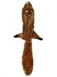 צעצוע פרווה לכלב  קטן סקיניז  Skinneeez