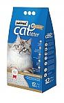 """פטימקס חול מתגבש בניחוח עדין 9.6 ק""""ג Patimax Cat Litter"""