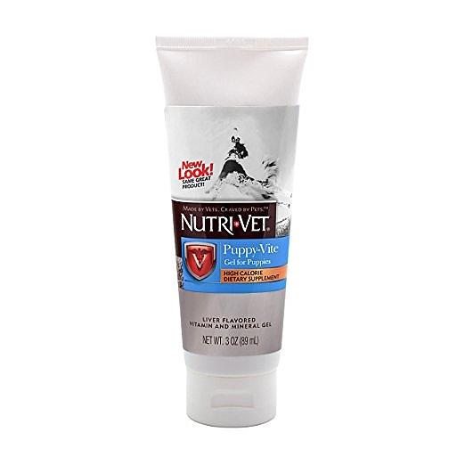 ויטמינים לחיזוק הגוף לגורים Nurti-Vet - 1