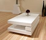 שולחן אפוקסי דגם סול