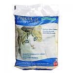 """חול פרקטיקט מתגבש 14 ק""""ג PractiCat"""
